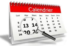 Photo calendrier